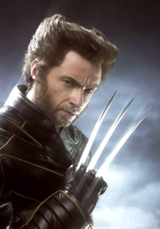 Eunhyuk … Wolverine