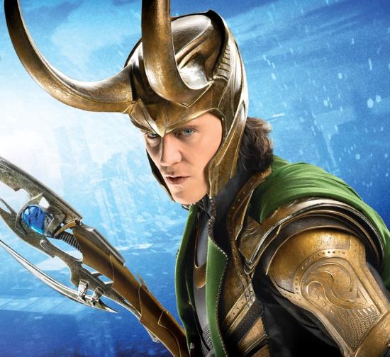 Kyuhyun … Loki