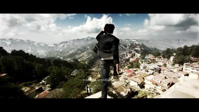BANG BANG! Official Teaser - Hrithik Roshan_ Katrina Kaif 014
