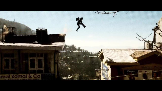 BANG BANG! Official Teaser - Hrithik Roshan_ Katrina Kaif 018