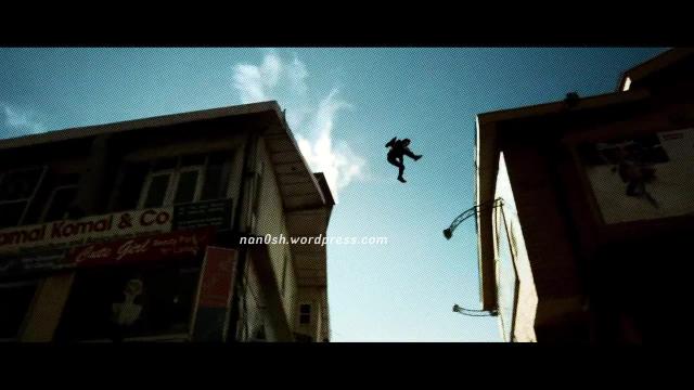 BANG BANG! Official Teaser - Hrithik Roshan_ Katrina Kaif 020