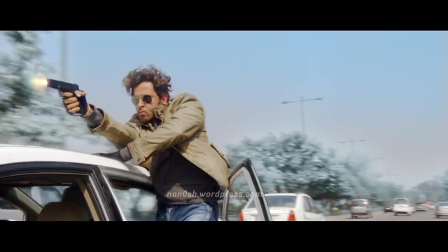 BANG BANG! Official Teaser - Hrithik Roshan_ Katrina Kaif 116