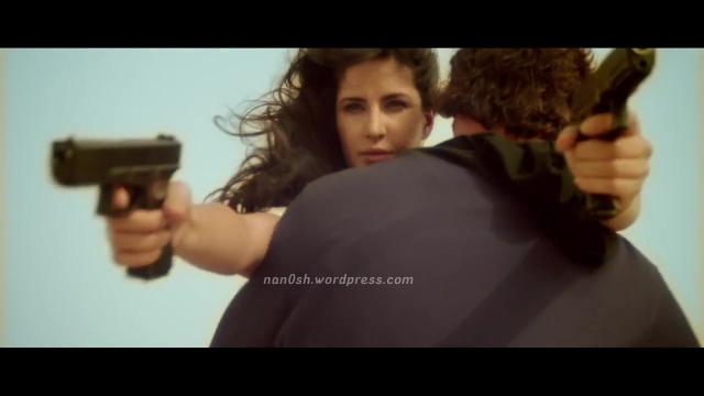BANG BANG! Official Teaser - Hrithik Roshan_ Katrina Kaif 151