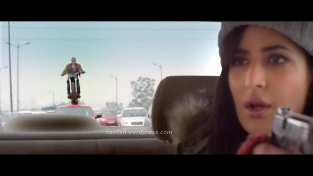 BANG BANG! Official Teaser - Hrithik Roshan_ Katrina Kaif 152