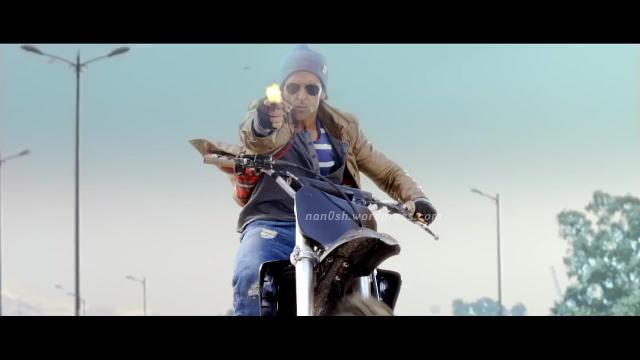 BANG BANG! Official Teaser - Hrithik Roshan_ Katrina Kaif 153