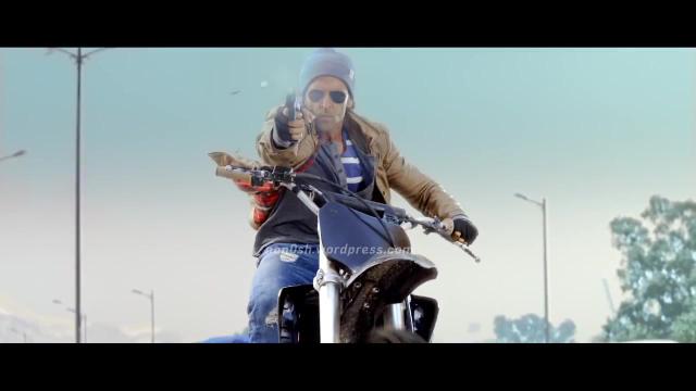 BANG BANG! Official Teaser - Hrithik Roshan_ Katrina Kaif 154