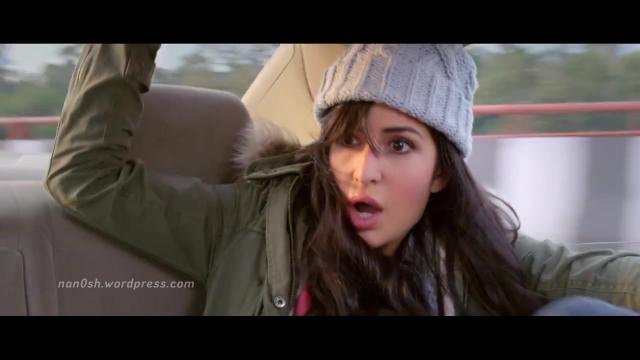 BANG BANG! Official Teaser - Hrithik Roshan_ Katrina Kaif 160