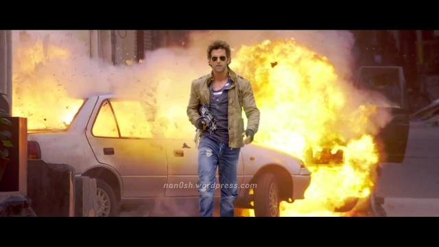 BANG BANG! Official Teaser - Hrithik Roshan_ Katrina Kaif 177